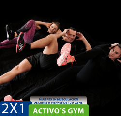 Activo's GYM