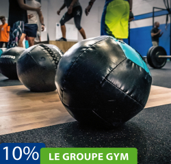 Le Groupe GYM