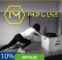 Impulse Gimnasio